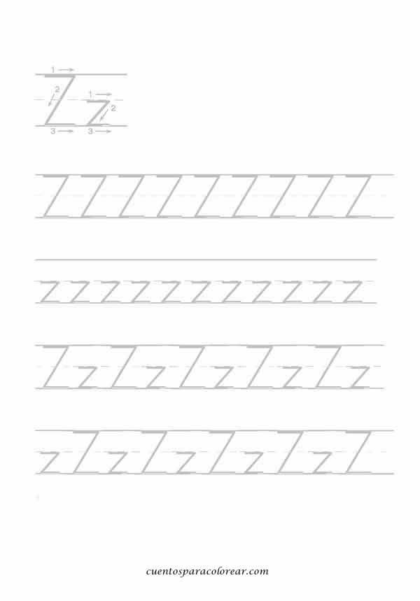 Fichas De Letras Para Imprimir | la vocal o cursiva imagui
