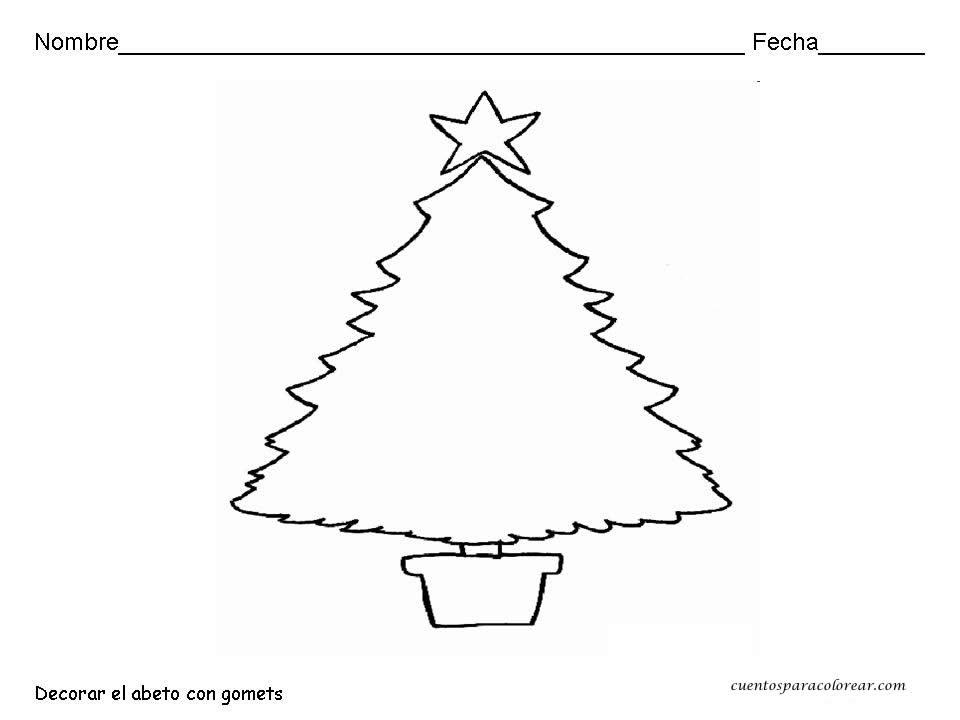 Imagenes De Nios En Navidad Para Colorear. Mandalas De Navidad Para ...