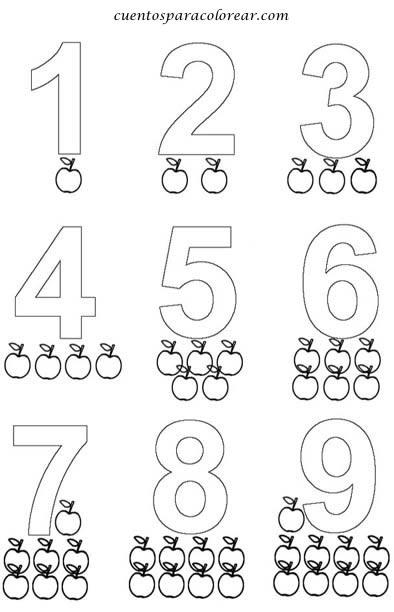 Index Of Dib Numeros Letras Y Formas Numeros