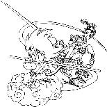dibujos de dragon ball para colorear y pintar para niños imprimir dibujos infantiles