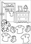 dibujos de Tiny Tunes para colorear y pintar para niños imprimir dibujos infantiles