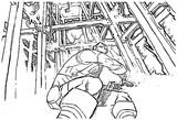 dibujos de Ironman para colorear y pintar para niños imprimir dibujos infantiles