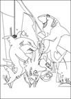 dibujos de tiburones colorear y pintar para niños imprimir dibujos infantiles