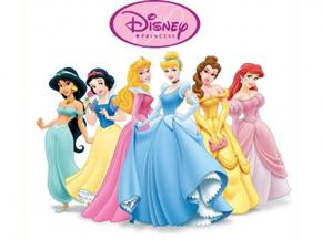 Princesas de disney infantil niñas