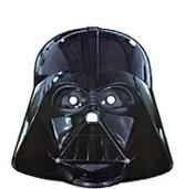 careta de lord vader de la guerra de las galaxias mascaras antifaz star wars