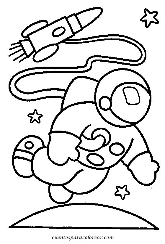 space race coloring pages - photo#29