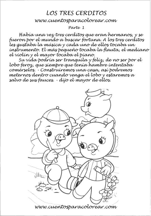 libros infantiles gratis para imprimir - Aprende a seleccionar ...