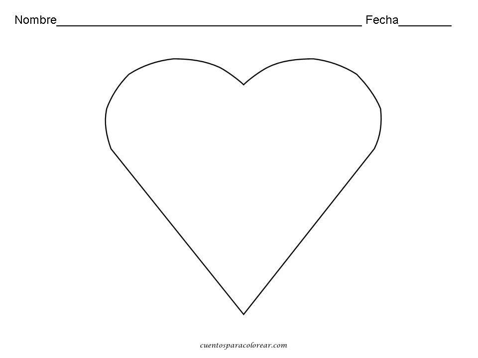 Fichas Educativas De Formas Geometricas