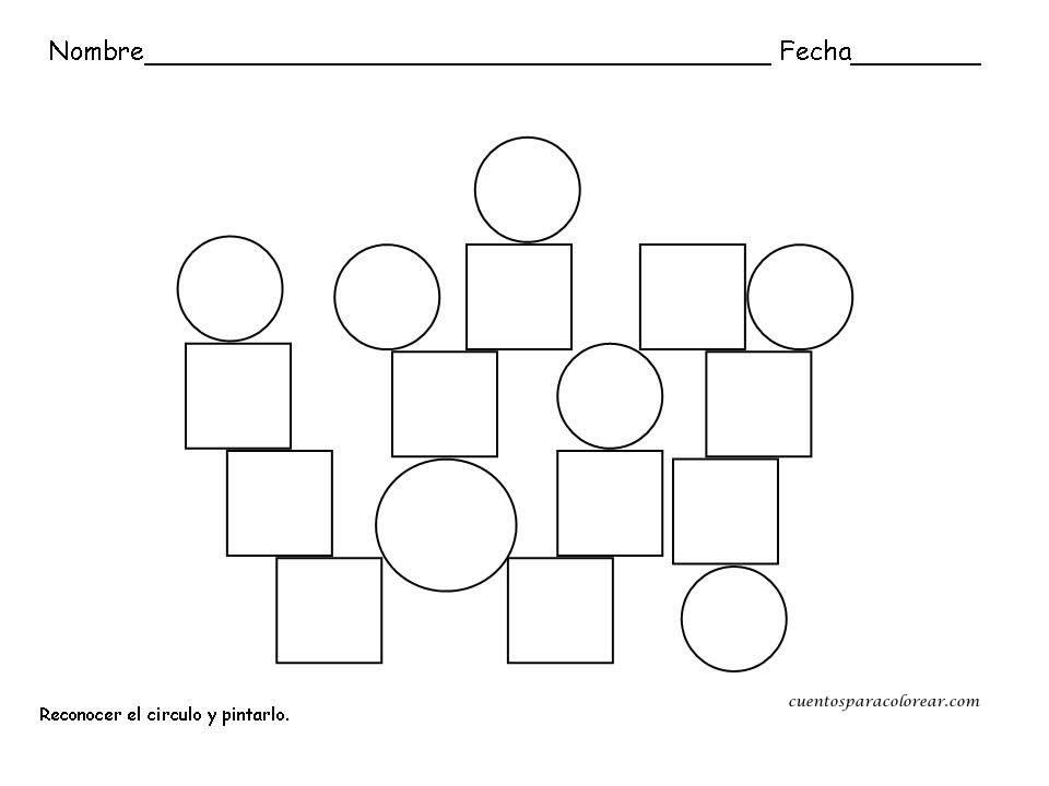 Figuras Geometricas Con Circulos. Figuras Geometricas Con Circulos ...