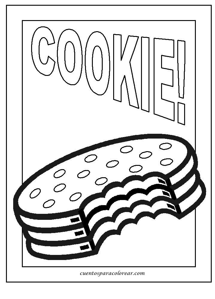 Dibujos Para Colorear Factoría De Chocolate