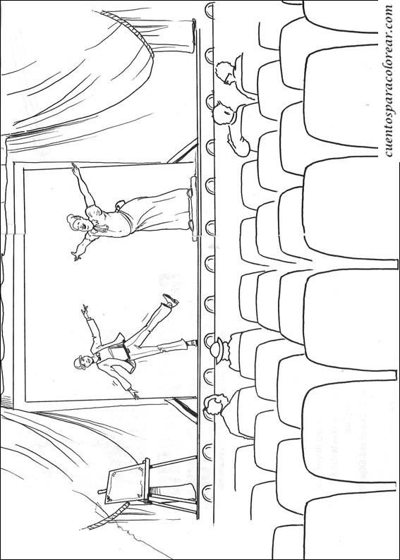 Abraham Kleurplaat Dibujos Para Colorear King Kong